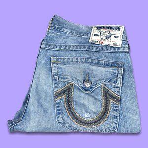 True Religion Vintage Jeans